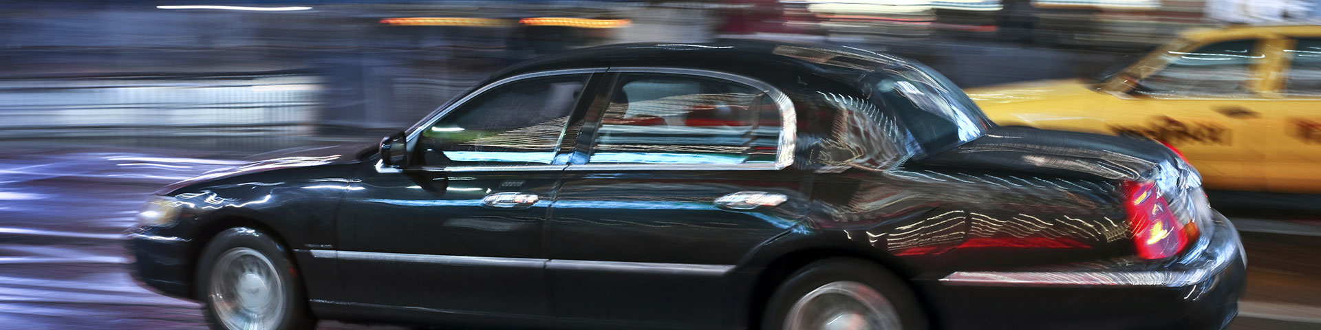 sedan-limo-motion-blur